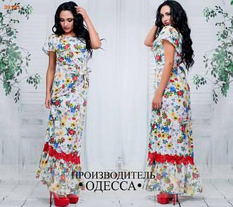 Платье ЫП №6923 в расцветках