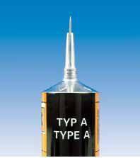 Клей для холодной сварки линолеума (тип А)