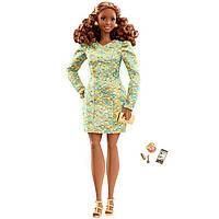 "Коллекционная кукла Барби серии ""Высокая мода"" / The Barbie Look Barbie Doll – Nighttime Glamour"