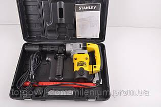 Отбойный молоток SDS-Max ленточный Stanley W-1010Вт STHM5KS-RU