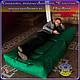"""Кресло-кровать и пуф """"Классик"""" - мягкий комплект 4 в 1, фото 4"""