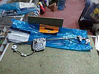 Механизм стикло подйомник левый