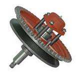 Вариаторы комбайна Нива СК-5