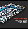 Материнская плата Huanan X79 M Motherboard  LGA2011 e5-2670, 1650, 2650, 2680, 2660, 1660 Lga 2011 LGA2011
