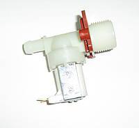 Клапан заливной для стиральной машинки универсальный 1/180(D=12mm)