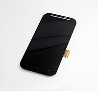 Дисплей для HTC T326e Desire SV + touchscreen. чрный