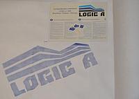 Супердиффузионная мембрана LOGIC-A 1300/95