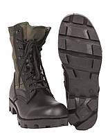 Ботинки US Jungle Panama Tropical Boots, olive