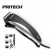 Универсальная машинка триммер для стрижки волос PRITECH PR 1164