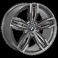 Replica BMW B502 GMF R21 W10.0 PCD5x120 ET40 DIA74.1
