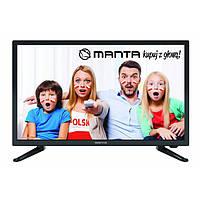 """Телевизор Manta 24""""2403.В наявності інші.Опт!"""