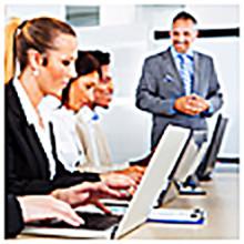 Курс web-дизайна и FrontEnd-разработки сайтов (HTML, CSS, JS, CMS) – Особенности организации обучения