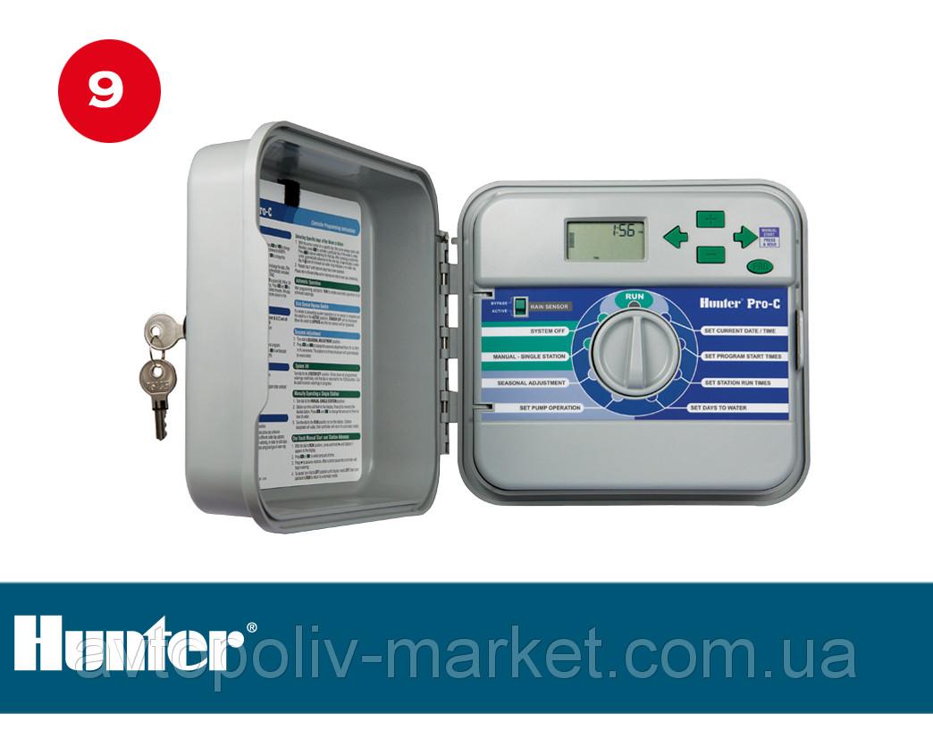 Контроллер управления Hunter PCC-901-E