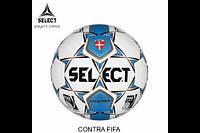 Мяч футбольный SELECT CONTRA FIFA 5