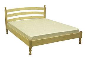 Кровать Л-204 120*200 Скиф