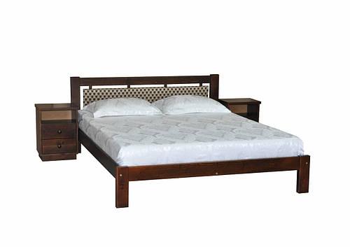 Кровать Л-229 120*200 Скиф