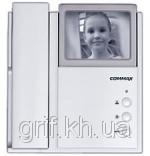 Видеодомофон Commax DPV-4HPN - SecurityPro в Харькове