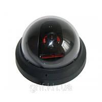 Видеокамера купольная цветная Oltec LC-918/3.6
