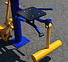 Тренажёр Степпер - разгибатель бедра RM -06, фото 3