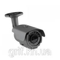 Камера  LUX  248 CN 2,8-12 CMOS 600 TVL