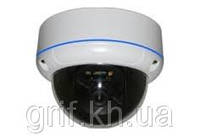 IP-видеокамера Optivision PECV3-720 (2,8-12)