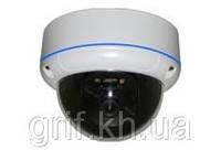 IP-видеокамера Optivision PPV3-1080 (2,8-12)