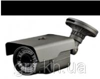 IP-видеокамера Optivision WP60V3-1080 (2,8-12)