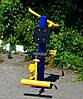 Тренажёр Степпер - разгибатель бедра RM -06, фото 5