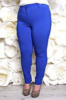 Женские брюки индиго Джули