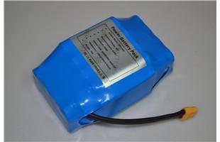 Аккумуляторная Батарея для Гироборд BRAVIS G100 FUNKY II оригинал