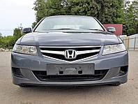 Бампер передний Honda Accord 7, CL 2006, 71101SEAG00ZA