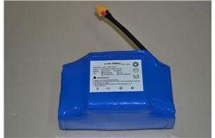 Аккумуляторная Батарея для Гіроборда Bravis G100s FUNKY оригинал
