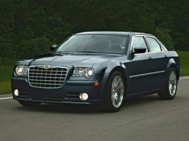 Chrysler 300C (2005-2011)