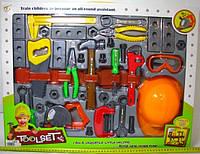 Дитячі набори інструментів