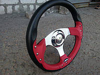 Руль спортивный №815а, фото 1