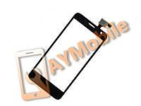 Тачскрін Alcatel OT6012 чорний