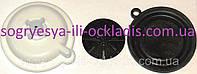 Ремкомплект в сборе (крышка+мембрана+шток, фирм.упак, EU) Vaillant MAG 9-10, артикул 010347, код сайта 0599