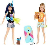 Кукла Барби Стейси с питомцем Магия Дельфинов - Barbie Stacie Dolphin Magic FBD69, фото 2