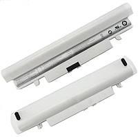 Батарея для ноутбука SAMSUNG N148 N150 N100 N102 N143 N145 N250 N260 Plus 10.8V 5200mAh White (Sanyo Cell)