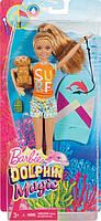 Кукла Барби Стейси с питомцем Магия Дельфинов - Barbie Stacie Dolphin Magic FBD69, фото 3