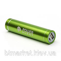 Универсальная мобильная батарея PowerPlant/PB-LA103/2600mAh/
