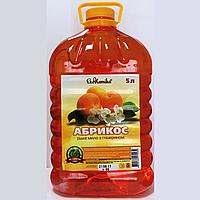 """Жидкое мыло для рук Ekokemika """"Абрикос"""" 5 л"""