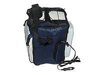 Холодильник-сумка термоэлектрич. 21л. BL-309-21L  12V 50W (шт.)