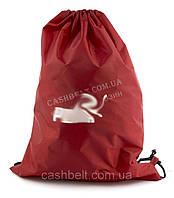 Спортивный мужской рюкзак ПуманБ/Н art. красный(100952)