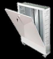 Шкаф коллекторный металлический 1000х450х110 Valsir Италия, фото 1