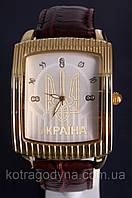 Наручные часы Украина QW KRISSTAL White