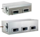 Внутренний блок канального типа Midea MDV-D160T1/N1-B