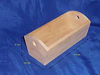Короб деревянный для специй 21.037