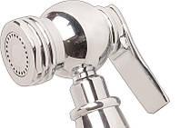 Гигиенический набор  KAISER SH-342 Хром