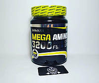 BioTech USA Mega Amino 3200 500 tab